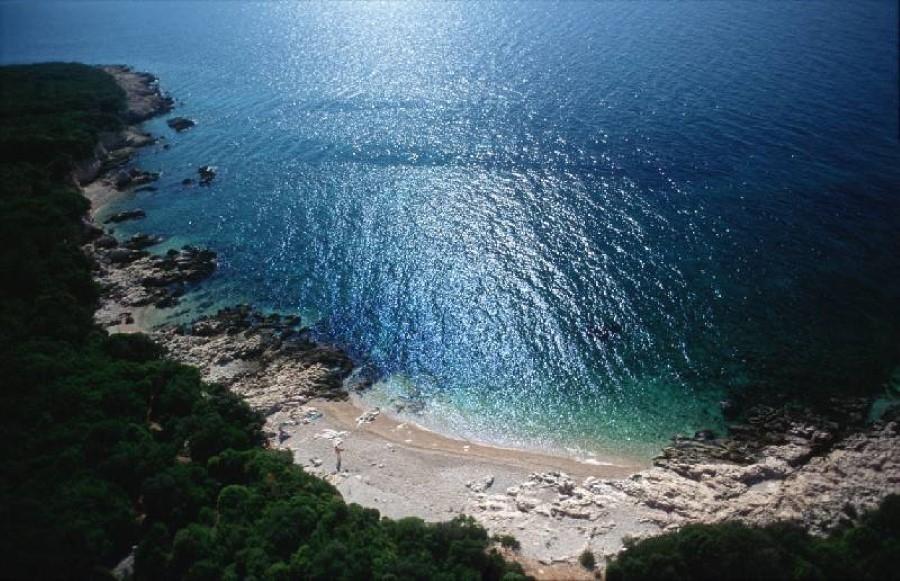 Nudist cruise adriatic
