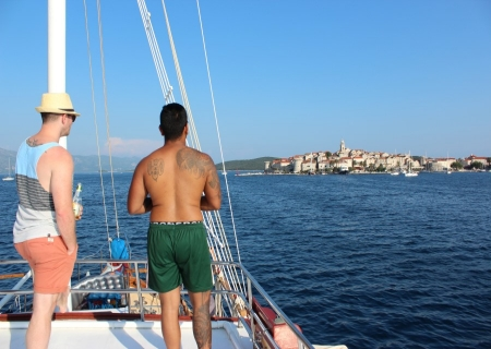Adriatic Gay Cruise